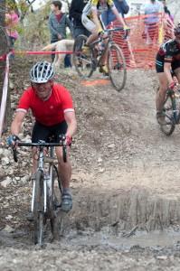 Orbea Terra TLT cyclocross bicycle